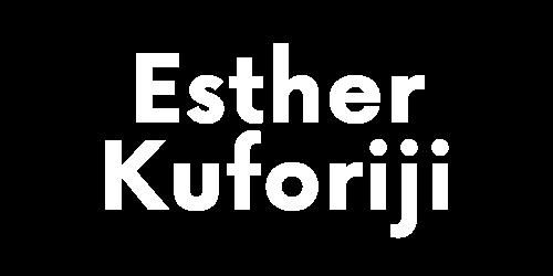 Esther Kuforiji