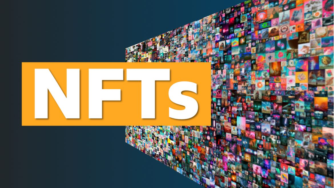 What is an NFT? Let's discuss.
